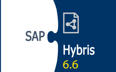 Important features in SAP Hybris 6.6 version