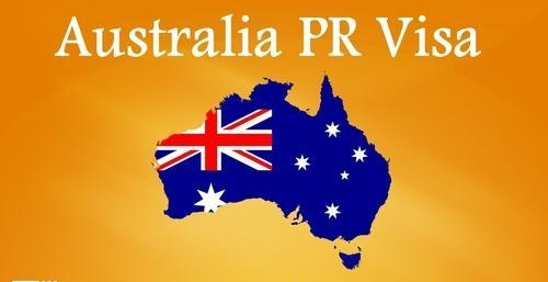 australia pr immigration