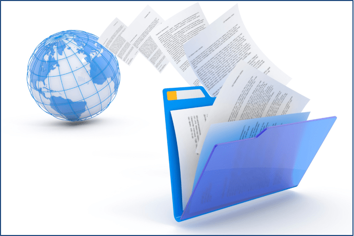 List of Documents require to Study Abroad