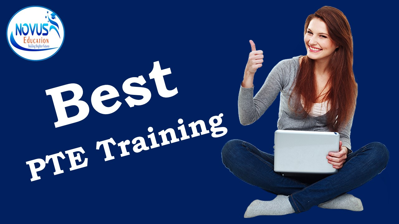best pte training