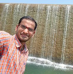 Shravan student visa Novus Education